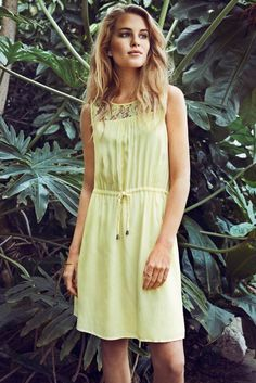 Fransa kjole Luzy White Dress, Product Description, Dresses, Fashion, Vestidos, Moda, Fashion Styles, Dress, Fashion Illustrations
