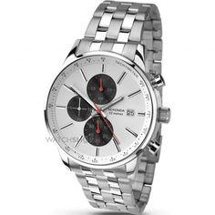 Mens Sekonda Chronograph Watch 1155