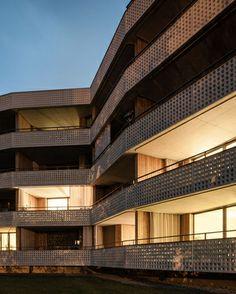 Housing Development Zellweger-Areal, Uster_9 #terrassen