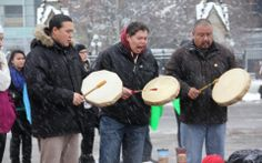 single campaign in country's smallest province is now a flashpoint 4land rights of First Nations communities Fracking, Elsipogtog, First Nations, Harper, Canada