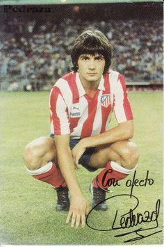 Juan Gomez Pedraza - Atletico de Madrid