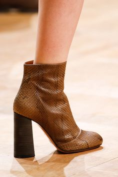 Chloé Fall 2015 Ready-to-Wear - Collection - Gallery - Style.com