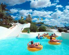 Attractions | Aqualand Algarve