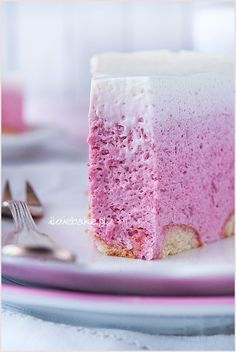 Pear cake with chocolate sauce - HQ Recipes Mini Cakes, Cupcake Cakes, Cupcakes, Sweet Recipes, Cake Recipes, Dessert Recipes, Cheesecake, Sweets Cake, Polish Recipes