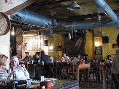 Jafra coffee shop, Amman