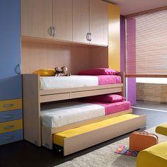 poschodové postele | poschodove postele