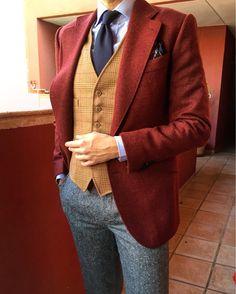 #lopezaragon #drakeslondon #drakesdiary #menstyle #classicstyle #sprezza #sprezzatura #ootd #rincondecaballeros #styleforum #donegaltweed #shetlandwool #princeofwales #rolex #rolexdaytona #carminashoemaker http://www.rincondecaballeros.com/threads/19-%C2%BFQue-llevas-puesto-hoy-Ense%C3%B1anos-tu-look?p=190113#post190113