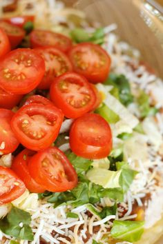 Cooking Fresh with Healthy 7 Layer Bean Dip Recipe | Reluctant Entertainer #MemorialDay