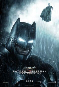 batman vs superman dawn of justice posters - Pesquisa Google