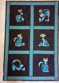 Elisabeth's Vintage Quilts
