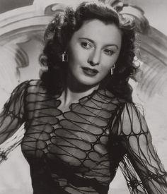 Barbara Stanwyck, 1943
