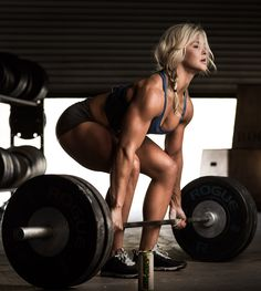onlyfitgirls:Brooke Ence by Justin Grant photography