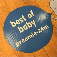 Best-of-Baby Floor-Graphic Breadcrumb-Trail – Fixtures Close Up Carters Store, Speech Balloon, Floor Graphics, Store Fixtures, Little Babies, Close Up, Trail, Balloons, Elephant