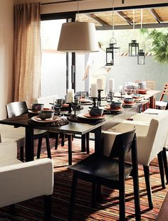 1000 Images About Dining Rooms On Pinterest Ikea Catalog And Chinese Culture