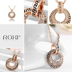 Aliexpress.com : Buy Christmas Sale rose gold drop earrings,,Nickle free antiallergic fashion jewelry earrings,Chrsitmas Gift from Reliable earring 925 suppliers on George Smith Jewelry(ROXI Brand)