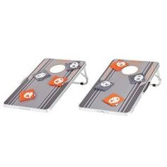 what is tailgating without some fun outdoor games? Check out this bean bag toss set and other games here!