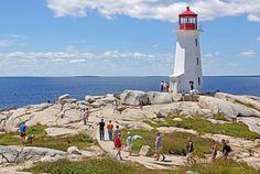 A dream road trip for foodies through Nova Scotia #travel
