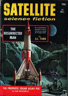 Satellite 1958.12 | Flickr - Photo Sharing!