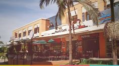BRASÍLIA / Fran's Café Deck Brasil | 7 lugares para trabalhar remotamente em BSB - Adoro Home Office