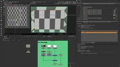 Matt Leonard from Sphere VFX demonstrates NUKEX's updated model builder to give artists the power to create UV's within NUKEX useful when adding new 3D elements to existing clips.  Tutorial created by Matt Leonard from http://www.spherevfx.com  Sphere VFX is a world leading visual effects training company offering over 20 years of experience in 3D, compositing and visual effects. As you would expect from a premier training company we offer both 'onsite training' ...