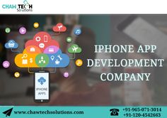 Today many modern technologies are available for iPhone, iPad, and Android, which are very firm and adaptable. Many programmers have started a new company for working on iPhone Development. CTS are a startup iPhone development company in Delhi