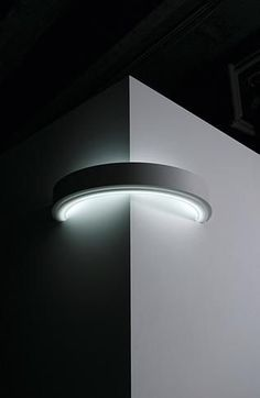 Circolo Light Series: wall lamp with LEDs | lighting . Beleuchtung . luminaires | Design: Sattler |