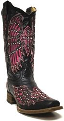 Fashionable cowgirl boots for the modern women of today. Are you looking for cowgirls boot or cheap cowgirl boots. Go to the website simply press the highlighted link for additional selections - Classic cowboy girl boots Western Wear, Western Boots, Western Style, Black Cowgirl Boots, Pink Boots, Estilo Cowgirl, Over Boots, Country Boots, Black Cowboys