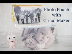 Printable fabric. Genius! I was walking around Joann's and stumbled upon this amazing product and instantly had an idea. I wanted to rush home and make a little coin zipper pouch for my purse. So I did! I mean who wouldn't want a zipper pouch with a photo of their family? There are so many…