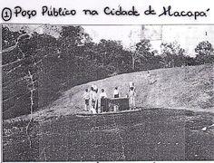 Poço do Mato Macapá