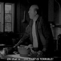 """The Walking Dead Season 6 Episode 4 """"Here's Not Here"""" Eastman"""