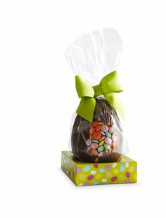 Introducing hestons golden egg easter feast pinterest easter a beautiful belgian milk chocolate egg filled with yummy smarties httpwww negle Image collections