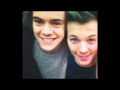 Larry Stylinson proof + random pictures :)