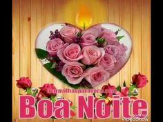 A mais linda mensagem de BOA NOITE -Vídeo de boa noite para WhatsApp