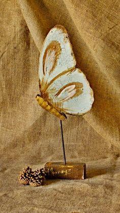 εκ φυσεως: Μια ωραία πεταλούδα…