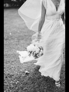 Bridal or wedding day photos