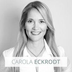 Außergewöhnlich, effektvoll und innovativ, Carola Eckrodts Anspruch an jedes Schmuckstück von Coeur de Lion.