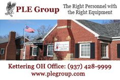 http://www.plegroup.com/commercial-security-systems - Contact PLE Group in Dayton, OH for all of your commercial security system needs.