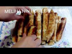 ANINDA TÜKENECEK AVCI BÖREĞİ Nasıl Yapılır? // Meliha'nın Hobileri Videolu Tarif French Toast, Bacon, Breakfast, Food, Morning Coffee, Essen, Meals, Yemek, Pork Belly