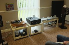 Loads of photos online at Hifipig.com now from the North West Audio Show 2015 at Cranage Hall, UK. Click for more! #hifi #hifishow #cranage #cranage2015 #hifipig #thefuturespink