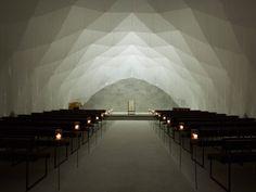 dezain.net - 谷尻誠による愛知の結婚式場「Blue Blanc」の写真