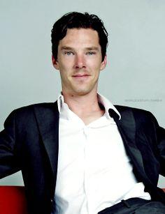 Benedict Cumberbatch - Star of Sherlock Benedict Cumberbatch Sherlock, Sherlock Holmes, Mrs Hudson, Bae, British Boys, Martin Freeman, Baker Street, Look At You, Attractive Men