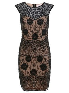 Katie Bodycon Dress - Miss Selfridge