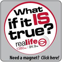 """RC's Nat'l Field Director Tom Gilson discusses """"Jesus: Lord, Liar, Lunatic or Legend?"""" on The Mike Allen Show, reallife radio out of Lexington KY. Go to  http://www.realliferadio.com/mike-allen-show.html - select Wednesday June 18, 2014, Segment 2."""