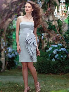Alfred Angelo Bridal Style 521 from Disney Maidens