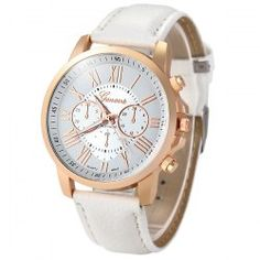 Womens Watches - Cheap Nice Watches For Women Online Sale At Wholesale Price | Sammydress.com