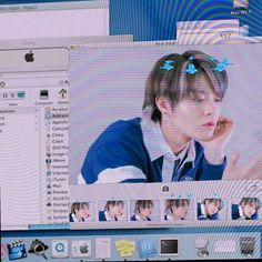 Cute Lockscreens, Use E Abuse, Nct Yuta, Nct Johnny, Doja Cat, Indie Kids, Kpop Aesthetic, Taeyong, Thing 1