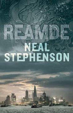 neal stephenson's REAMDE