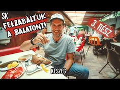 2020-ban is FELZABÁLTUK a Balatont! - 3. rész 😎😎😎 - YouTube Youtube, Street, Places, Kitchen, Cooking, Kitchens, Cuisine, Youtubers, Walkway