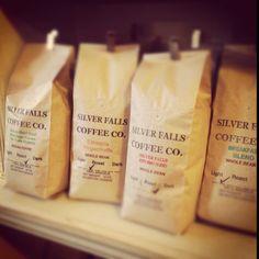 Cute coffee bags.