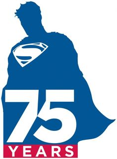 Warner Bros. Entertainment & DC Entertainment Celebrate Supermans 75th with New Logo and Company-Wide Commemoration
